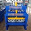 興和壓瓦機供應800型琉璃瓦設備/仿古瓦設備