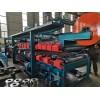興和壓瓦機現貨有售貨車保溫車廂板復合機生產線