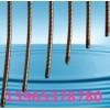 供應濟寧安特力尼龍包塑鎧裝不銹鋼串條