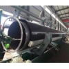 枣庄加强级涂塑防腐螺旋钢管厂家销售