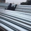 河南外涂塑内IPN8710防腐螺旋钢管厂家