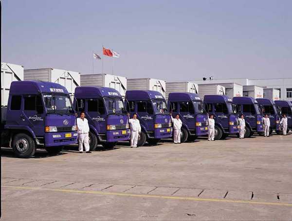滄州到通化全境空車配貨(滄州到通化配貨車回程車公司)