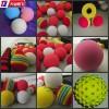 橡塑发泡海棉橡胶发泡海绵球