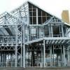2021中国国际钢结构建筑展