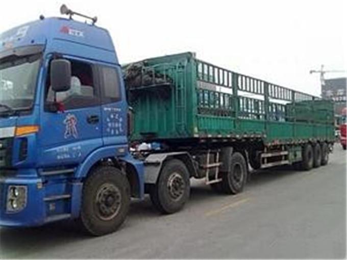 中山物流到菏泽货运专线搬家托运
