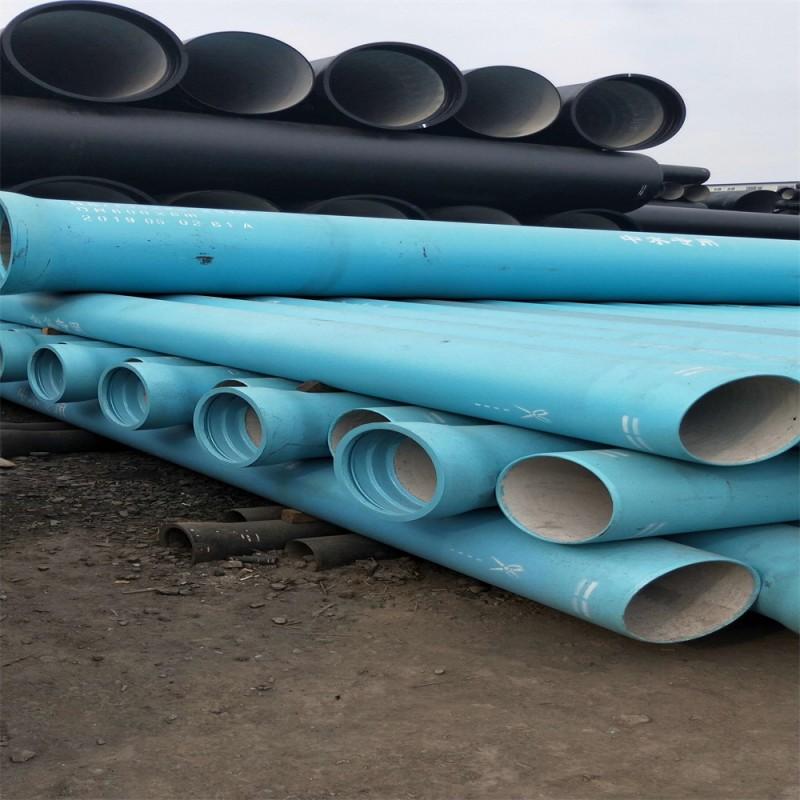 襄陽自來水用DN1400球墨鑄鐵管每噸報價