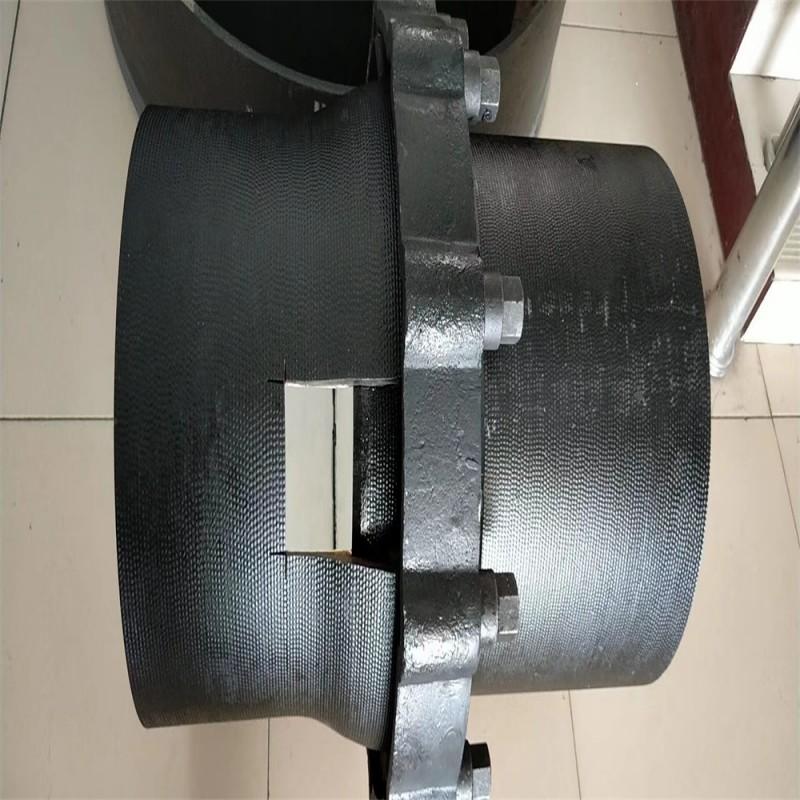 衡陽自來水用DN1600球墨鑄鐵管制造廠