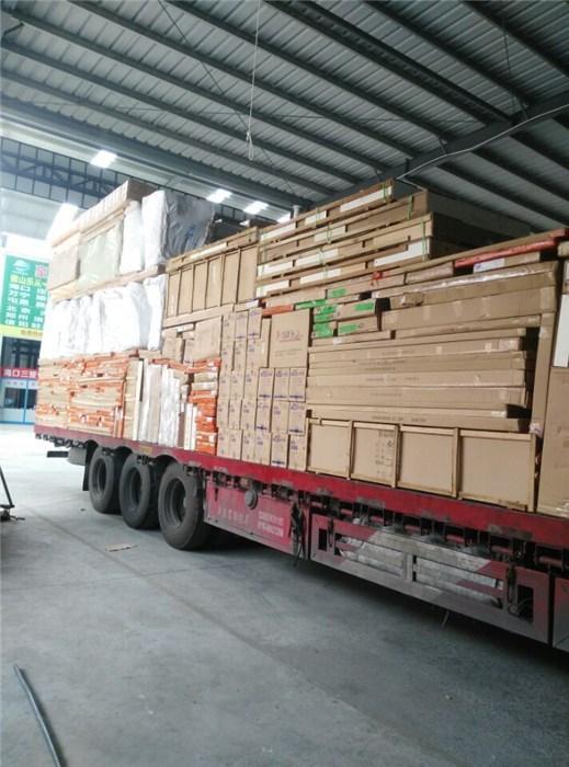 北京到兴安盟全境物流公司更新中【全境派送】