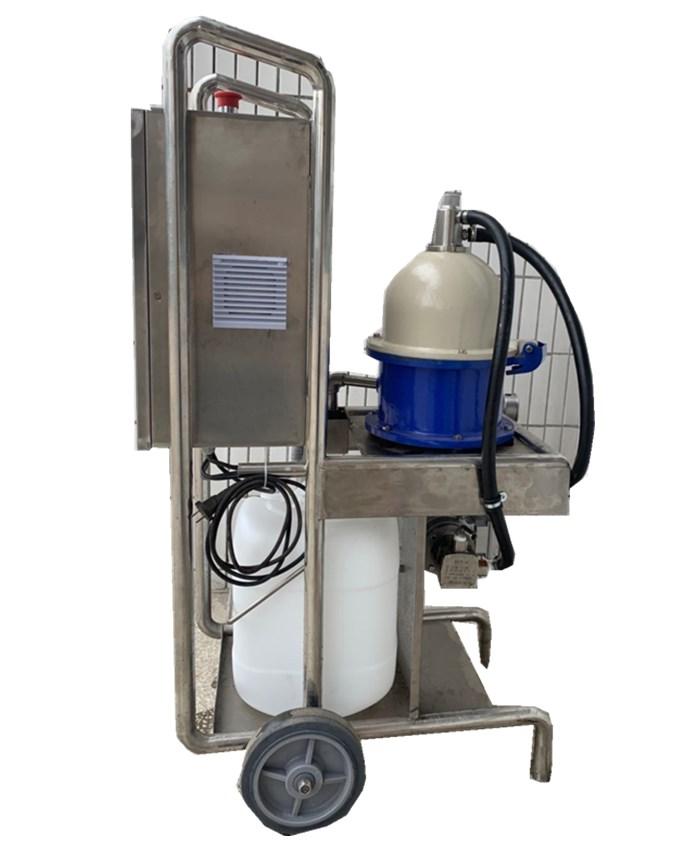 YS-500切削液净化机 (3)