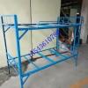 佛山彎管鐵床雙層床上下鐵架床批發工地鐵架床鋼制型材床廠家定制
