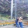 东台呐喊喷泉安全稳固 山东三喜