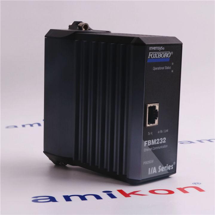 FOXBORO,FBM232,P0926GW,4.5x11x11.5cm,0.34kg1_副本1