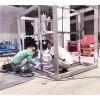 水电解制氢机电解槽 氢装置碱性电解槽