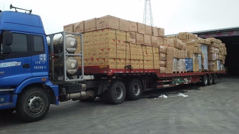 邯郸到莱芜货运公司(门到门服务)13363052228