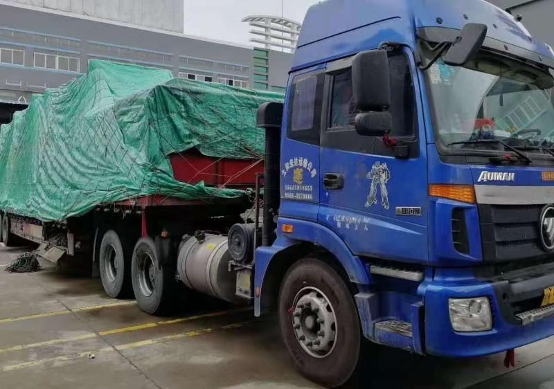 邯郸到泰安物流专线2021(快速/直达)13363052228