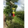 杀虫灯应用领域和效果分析