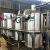 油茶籽油精炼机 精炼设备油设备 油莎豆油设备 精炼油设备