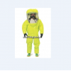 DuPont 杜邦TK554T化学防护服,全密闭式重型防化服